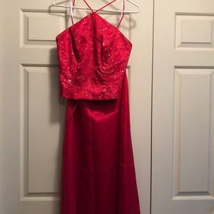 Dresses & Skirts - Formal Dress (2 piece) 👗